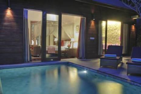 Gending Kedis Luxury Villas & Spa