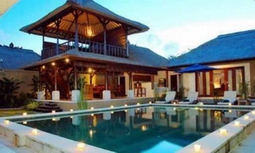 The Halcyon Villas