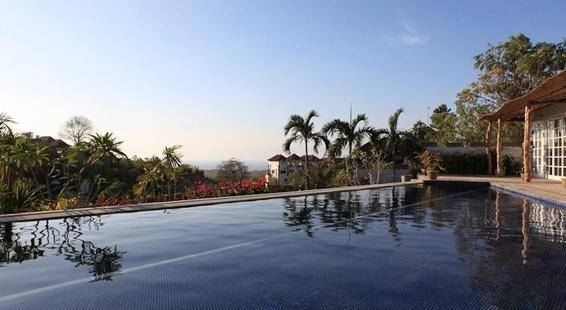 Villa Cattaleya Bali