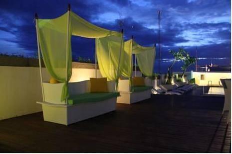 Maxonehotels Bukit Jimbaran