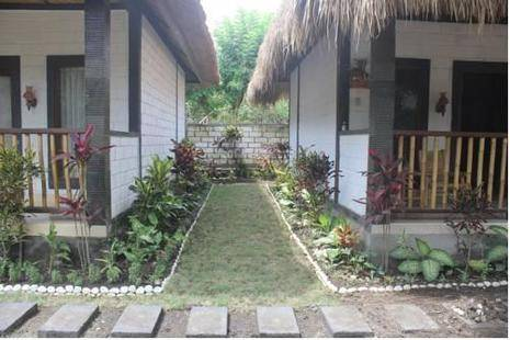 Balangan Cottages