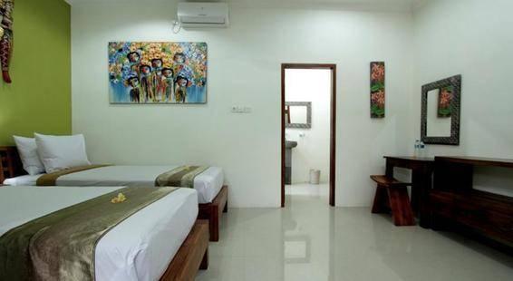 Maha Residence Balangan