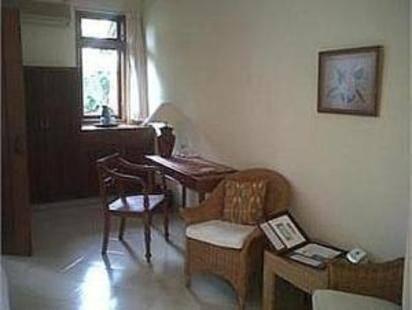Udayana Kingfisher Eco Lodge