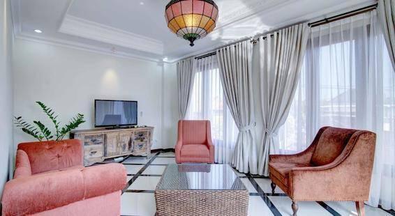 Hastinapura Residence