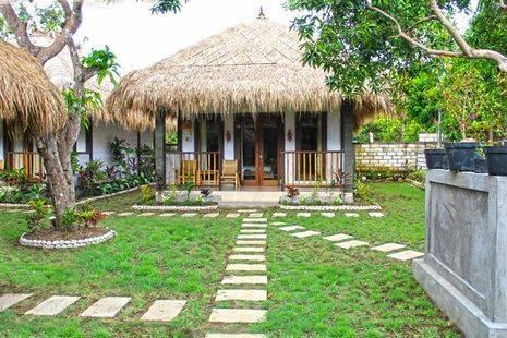 Balangan Cottage