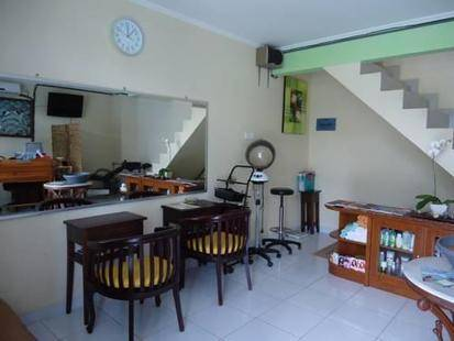 Terrace Garden Homestay And Spa