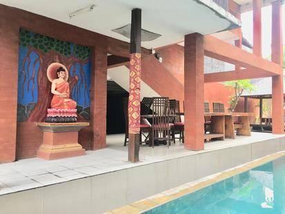 Shita Bali Hotel & Spa
