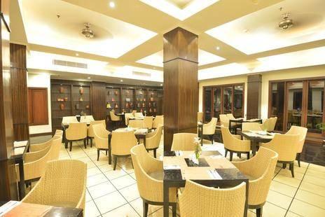 New Kuta Hotel - A Lexington Legacy Hotel