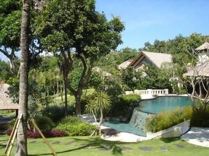 Villa Taman Caliandra