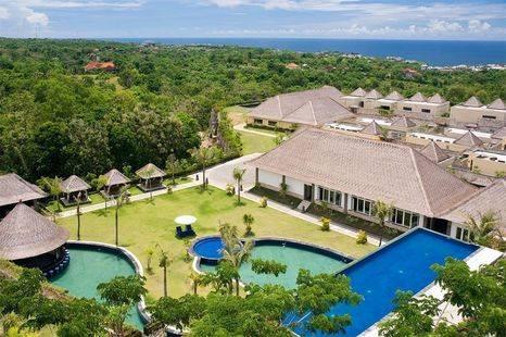 Chateau De Bali Villas