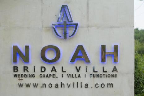 Noah Villa