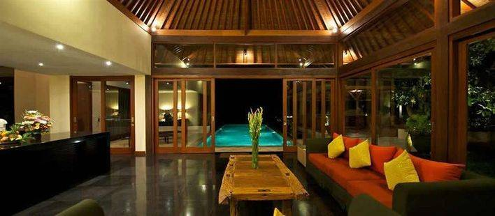 Villa Karang Bali