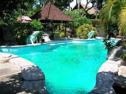 Bali Kembali Hotel