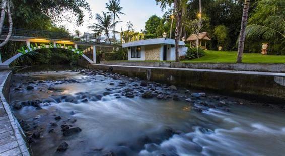 Soleya Bali Villa