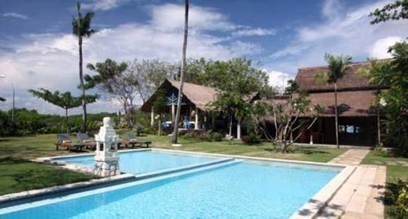 Safare Sanur Family Resort And Kids Club