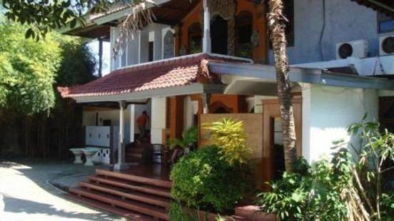Bali Diary