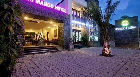 Puri Mango Guesthouse
