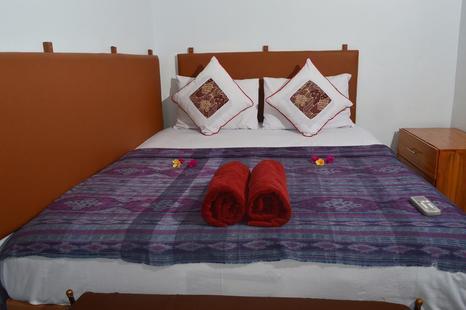 Gustavbali Bed And Breakfast