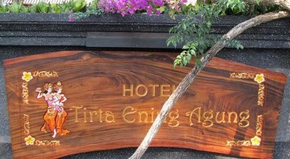 Tirta Ening Agung Hotel