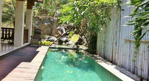 Joy Beach Villa