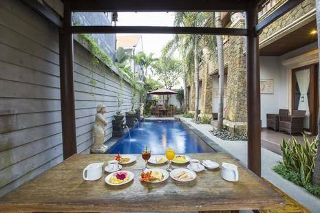 Puri Sindhu Mertha Guest House