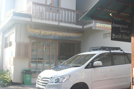 Jukung Guest House