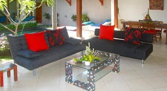 Coconut Villa Sanur