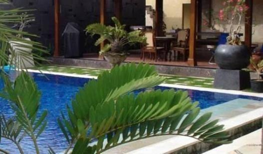 Bali Bacchus Villas