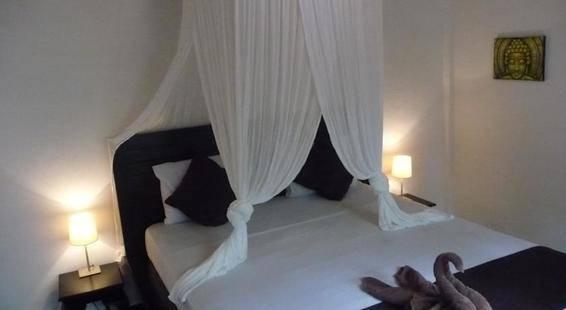 Tropical Bali Hotel