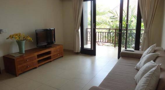 Bali Paradise Apartments