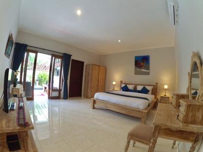 Villa Bintang Baru