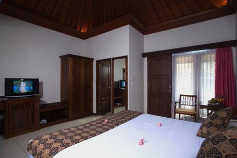 Puri Dalem Hotel