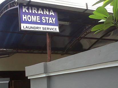 Kirana Home Stay