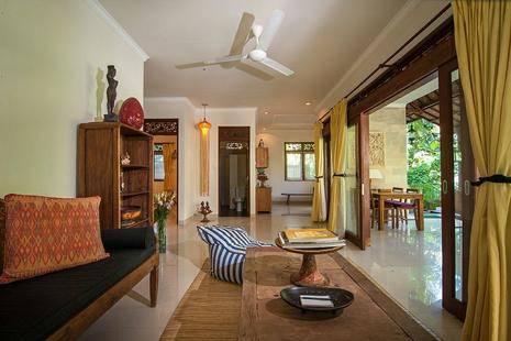 Ramayani Villa