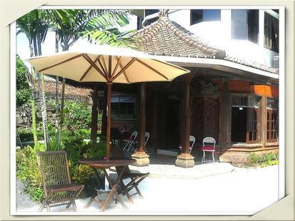 Bali Rising Sun Bed & Breakfast