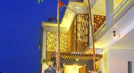Oxy House Bali
