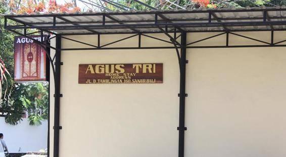 Agus Tri Homestay
