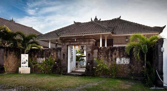 Starling Villas Bali