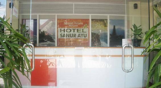 Hotel Sanur Ayu