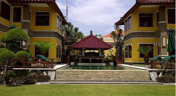 Apel Villa Sanur