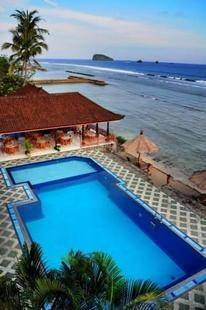 The Rishi Candidasa Beach Resort