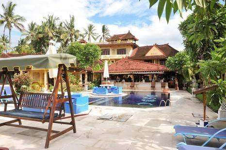 Bali Seascape Beach Club ( Ex. Bali Shangrila Beach Club)