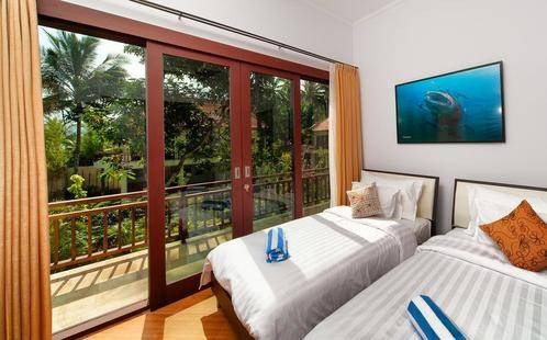 Discovery Candidasa Cottages & Villas