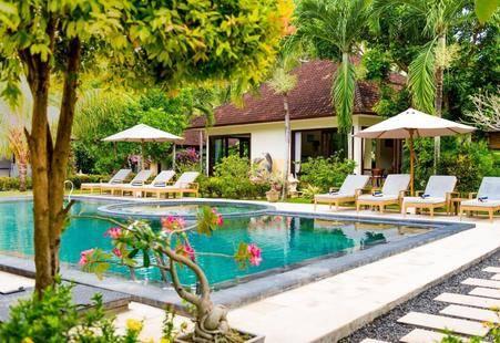 Rossa Garden Hotel (Ex.Villarossa)