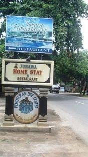 Jubawa Homestay