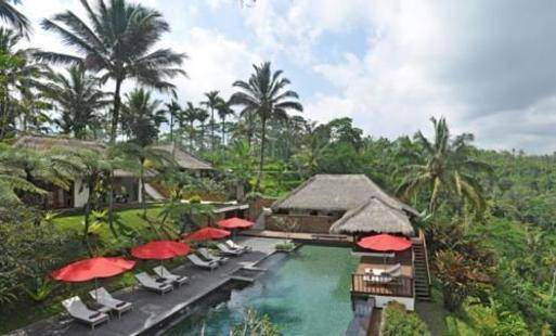 Awan Biru Resort & Spa