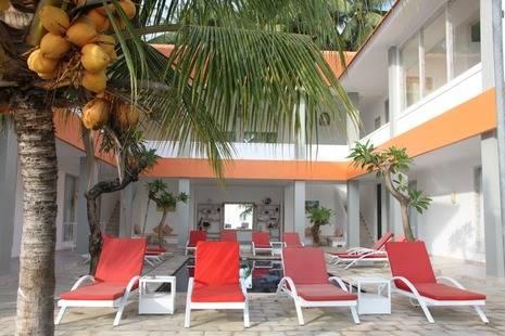 Bondalem Beach Club
