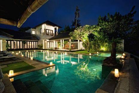 Puri Tirta Villas