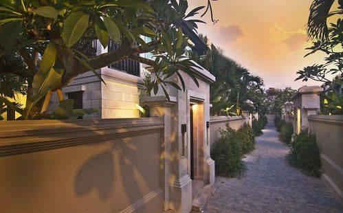 The Sakala Resort Bali