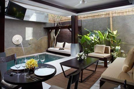 Tanadewa Luxury Villa & Spa